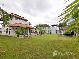 Вилла, 5 спальни на продажу в Nong Prue, Паттая Tawan Villas