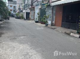Studio House for sale in Ward 13, Ho Chi Minh City Bán nhanh nhà HXH 163, Tô Hiến Thành, DT: 3x19m, nhà 3 tầng, giá rẻ nhất thị trường Quận 10