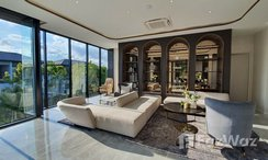 Photos 2 of the Lounge at Belgravia Exclusive Pool Villa Bangna Rama9