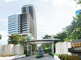 1 Bedroom Condo for rent in Thung Mahamek, Bangkok Amanta Lumpini