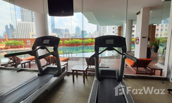 Photos 3 of the Communal Gym at Nusa State Tower Condominium