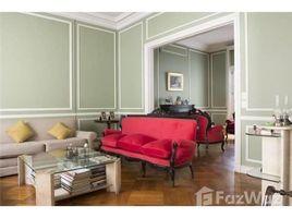 4 chambres Appartement a vendre à , Buenos Aires Arenales al 2100