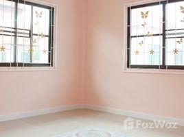 4 ห้องนอน บ้านเดี่ยว ขาย ใน คู้ฝั่งเหนือ, กรุงเทพมหานคร Baan Temsiri 1