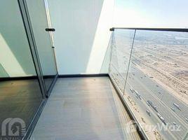 Studio Apartment for rent in , Dubai Bloom Towers
