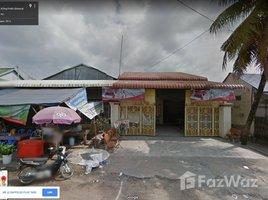Studio Townhouse for rent in Buon, Preah Sihanouk Other-KH-82107