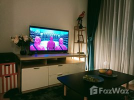 1 Bedroom Condo for rent in Phra Khanong Nuea, Bangkok Maru Ekkamai 2