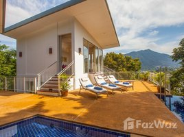 3 Bedrooms Property for rent in Kamala, Phuket The Coolwater Villas