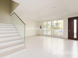 4 Bedrooms Townhouse for sale in Tuscan Residences, Dubai Artistic Villas