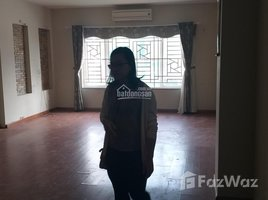 Studio Nhà mặt tiền cho thuê ở Láng Hạ, Hà Nội Cho thuê nhà trong khu phân lô Nguyên Hồng, P Láng Hạ, Đống Đa, DT 70m2 x 5 tầng