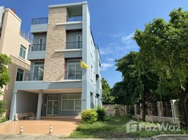 5 Bedrooms Townhouse for sale in Saphan Sung, Bangkok Lovely Townhouse for Sale in Saphan Sung
