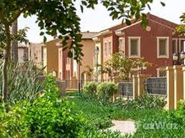 3 Bedrooms Townhouse for sale in The 5th Settlement, Cairo Mivida
