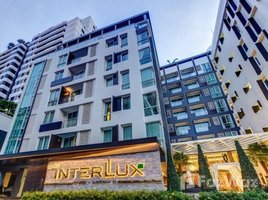 3 Bedrooms Property for sale in Khlong Toei Nuea, Bangkok Interlux Premier Sukhumvit 13