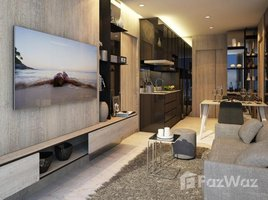 1 Bedroom Condo for sale in Patong, Phuket Patong Bay Hill 2