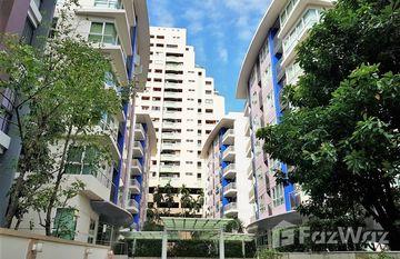 Avenue 61 in Khlong Tan Nuea, Bangkok