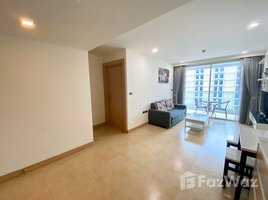 1 Bedroom Apartment for sale in Nong Prue, Pattaya The Cliff Pattaya