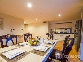 3 Bedrooms Condo for rent in Chong Nonsi, Bangkok iCheck Inn Residence Sathorn