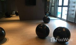 Photos 3 of the Communal Gym at The Base Central Pattaya