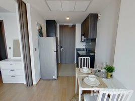 1 Bedroom Condo for sale in Si Phraya, Bangkok Ashton Chula-Silom
