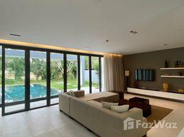 峴港市 Hoa Hai 3 Bed Pool Villa in Ngu Hanh Son for Rent 3 卧室 屋 租