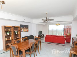 Alexandria furnished Apartment for rent 136 M San Stefano (Four Seasons - Type F) 2 卧室 住宅 租