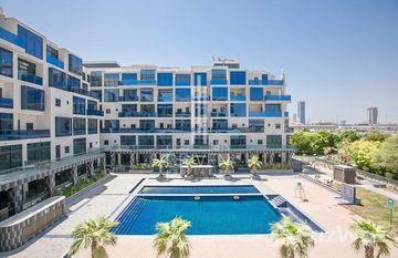 Oia Residence in Barton House, Dubai