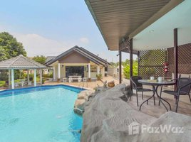 5 Bedrooms Villa for sale in Nong Prue, Pattaya Garden Resort