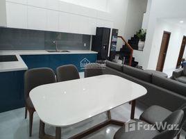 4 Bedrooms House for sale in Ward 13, Ho Chi Minh City Cần bán nhà HXH Tô Hiến Thành, phường 15, Quận 10, DT: 6 x 14m, giá chỉ 14.2 tỷ TL