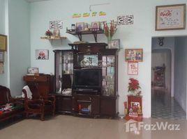 巴地頭頓省 Thang Nhat Cần bán nhà cấp 4 hẻm 140/... đường Lưu Chí Hiếu, P. Thắng Nhất, TPVT 2 卧室 屋 售