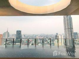Studio Condo for sale in Si Lom, Bangkok Noble Revo Silom