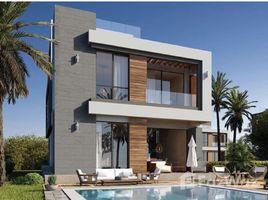3 Bedrooms Villa for sale in New Capital Compounds, Cairo La Vista City