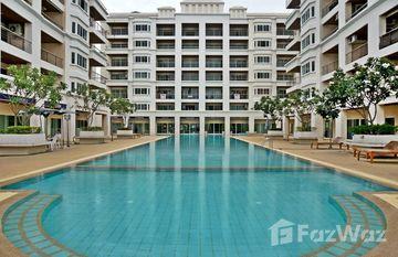 Platinum Suites Condominiums in Nong Prue, Pattaya