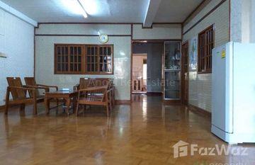 3 Bedroom Apartment for rent in Bahan, Yangon in တာမွေ, ရန်ကုန်တိုင်းဒေသကြီး
