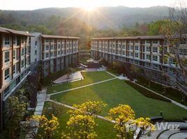 Studio Condo for rent in Suthep, Chiang Mai Dcondo Campus Resort Chiang-Mai