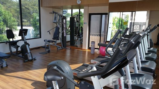 Photos 1 of the Communal Gym at Arden Rama 3