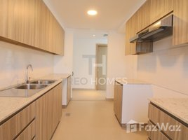 3 Bedrooms Townhouse for sale in Arabella Townhouses, Dubai Single row | Tenanted | Opposite pool |