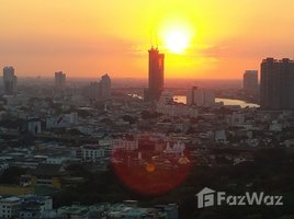 Studio Condo for rent in Thung Wat Don, Bangkok Sathorn Heritage