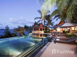 6 Bedrooms Villa for rent in Kamala, Phuket Baan Laemson 1
