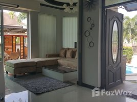 4 Bedrooms Property for rent in Taling Ngam, Koh Samui Phanicha Ville Village