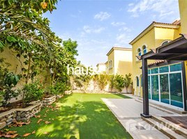 3 Bedrooms Villa for rent in European Clusters, Dubai Vacant   Extended and Upgraded   Multiple Cheque