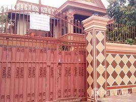 7 Bedrooms Villa for rent in Boeng Kak Ti Pir, Phnom Penh Villa For Rent in TUOL KORK, 7 Bedrooms ( 20m x 25m ), $2,200/m ផ្ទះវីឡាសំរាប់ជួលនៅទួលគោក, ៧ បន្ទប់គេង, 20m x 25m, $2,200/ខែ