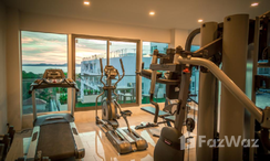 Photos 2 of the Communal Gym at C-View Boutique and Residence