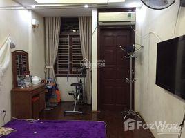 5 Bedrooms House for sale in Lang Thuong, Hanoi Chính chủ cần bán nhà 5 tầng ngõ 1194, Đường Láng, diện tích 37m2, ô tô đỗ cách nhà 20m, 3.5 tỷ