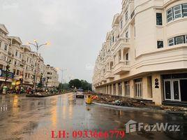 Studio Villa for sale in Ward 10, Ho Chi Minh City MỞ BÁN ĐỢT MỚI NHÀ PHỐ, BIỆT THỰ CITYLAND PARK HILLS. VỊ TRÍ ĐẸP GIÁ GỐC CHỦ ĐẦU TƯ, LH +66 (0) 2 508 8780