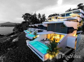 4 Bedrooms Property for sale in Karon, Phuket Kata Rocks