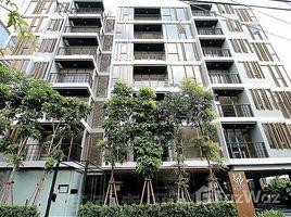 1 Bedroom Condo for sale in Wang Mai, Bangkok Klass Siam