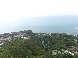 N/A Land for sale in Maret, Koh Samui Sea View 21 Rai Land For Sale In Lamai