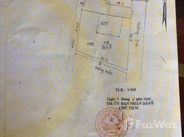 N/A Land for sale in Mui Ne, Binh Thuan Bán lô đất biển đường Tô Hiệu - Mũi Né. LH +66 (0) 2 508 8780