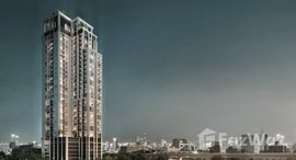 Available Units at The Reserve Phahol-Pradipat