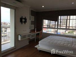 2 Bedrooms Condo for rent in Bang Yi Khan, Bangkok Lumpini Suite Pinklao