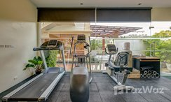 Photos 3 of the Communal Gym at The Pelican Residence & Suites